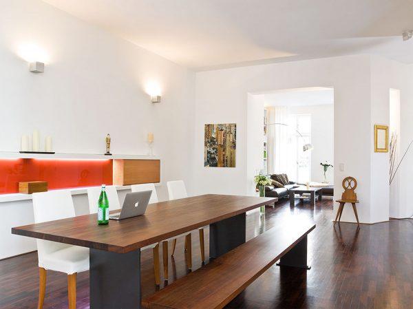 Ανακαίνιση και Airbnb