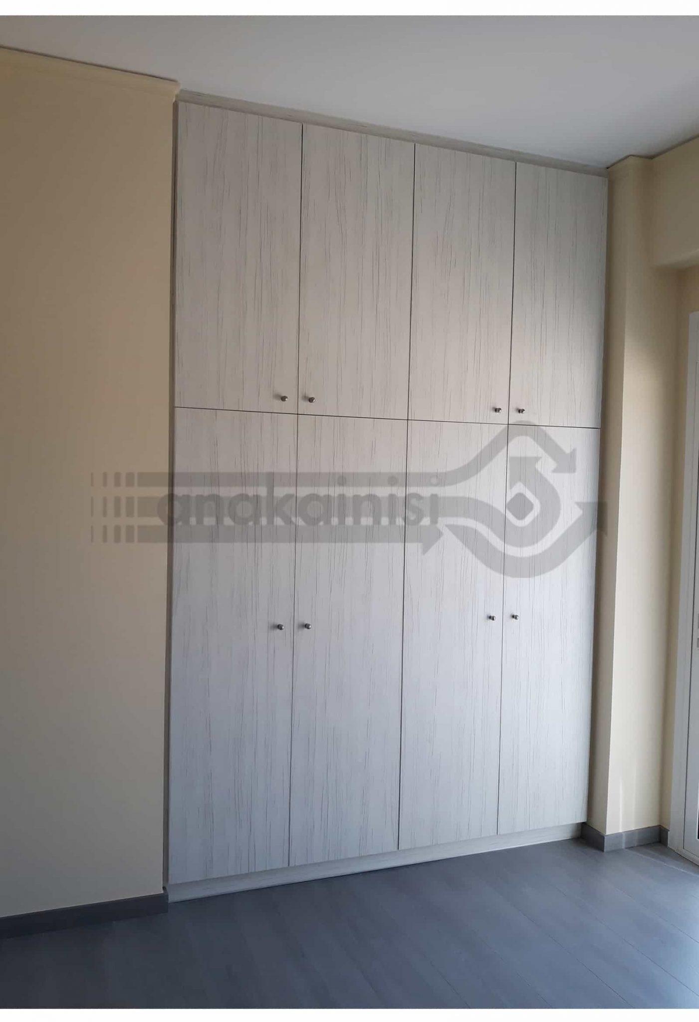ντουλάπια δωματίου ξύλινα