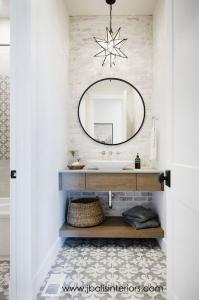 Ιδέες για την ανακαίνιση του μπάνιου (1)