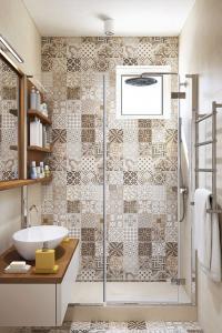 Ιδέες για την ανακαίνιση του μπάνιου (18)
