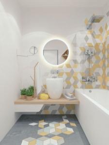 Ιδέες για την ανακαίνιση του μπάνιου (22)