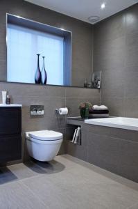 Ιδέες για την ανακαίνιση του μπάνιου (8)